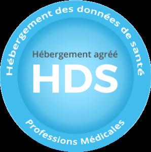 hébergement-HDS